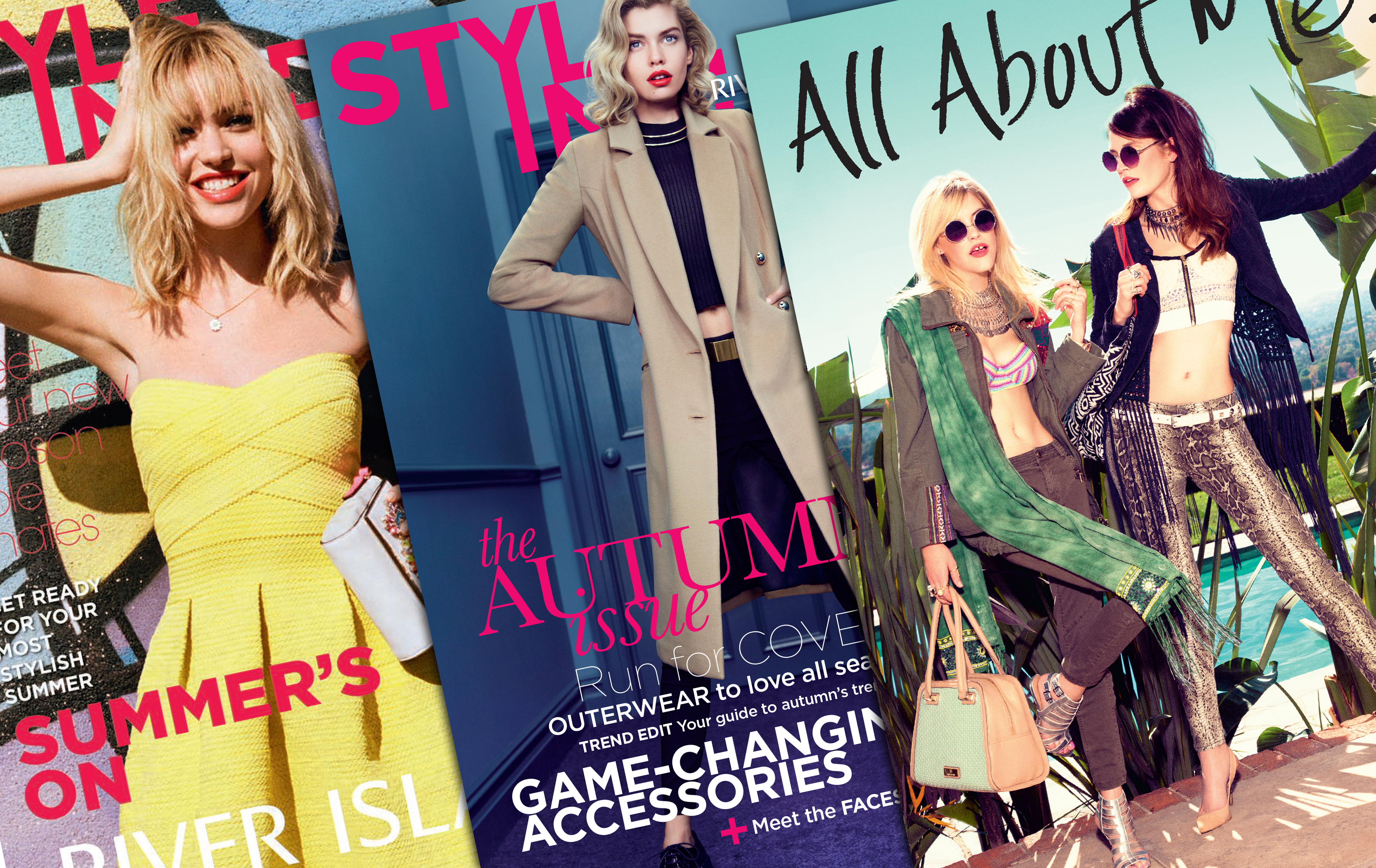 Magazines-Artwork