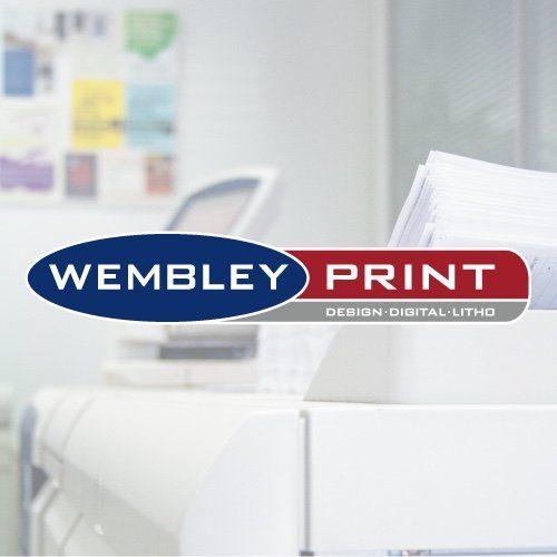 Wembley Print